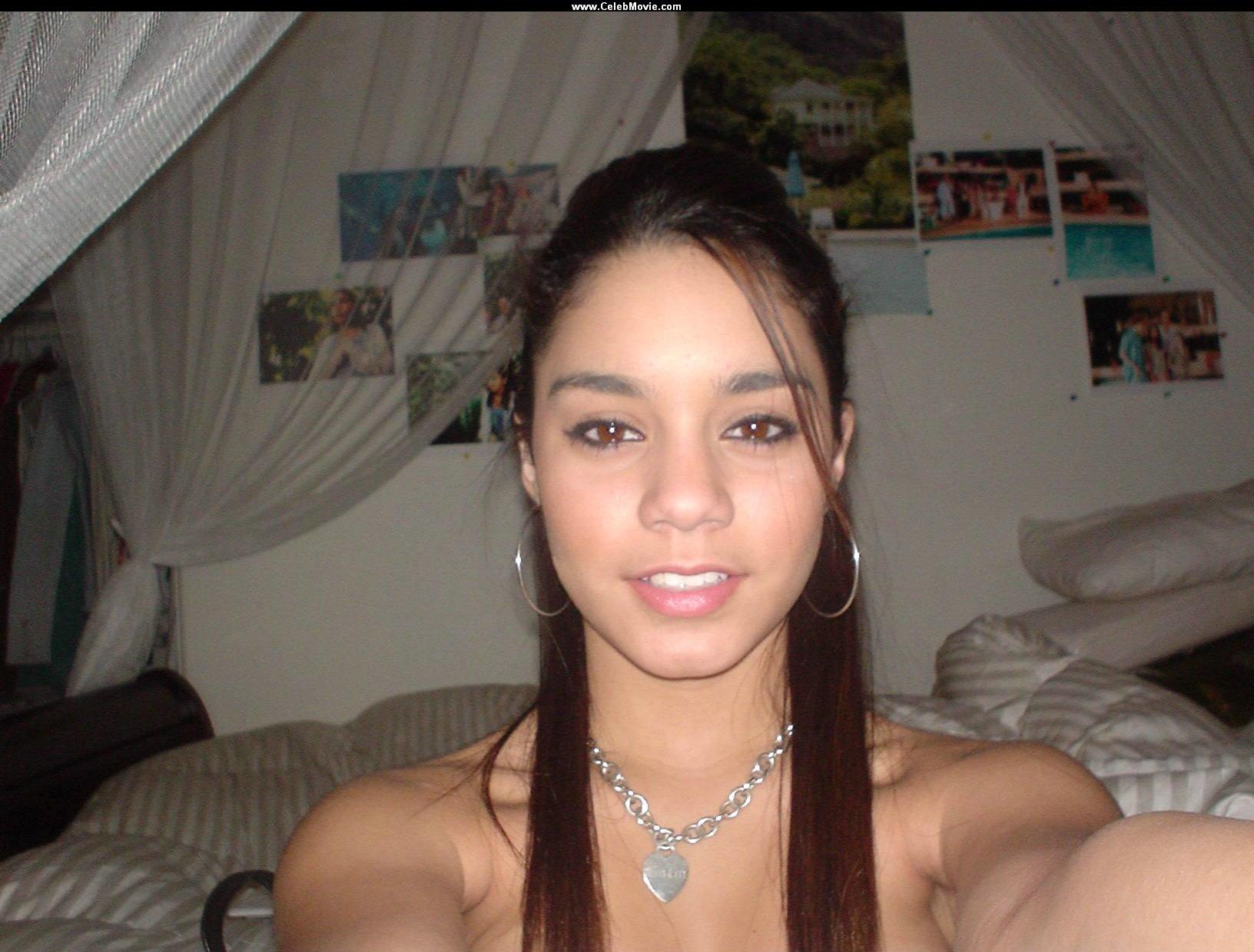 Vanessa Hudgens –  ...