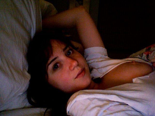 Zoe Kazan Naked
